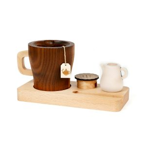 Tea Time Holder